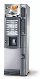 Aluguel de máquina de café para empresa