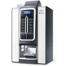 Fornecedor de máquina de café