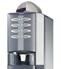 Máquina de café para escritório