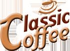 Máquinas de café - Classic Coffee
