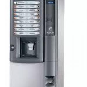 Maquinas de café para empresa